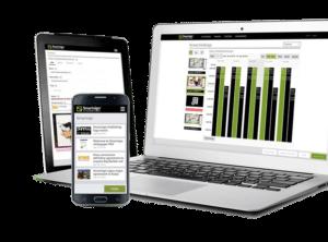 Smartsign Mobile Play App