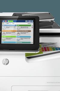 HP skrivare