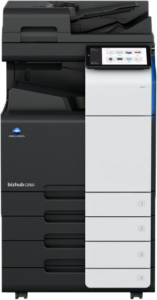 Konica Minolta C258/C308/C368